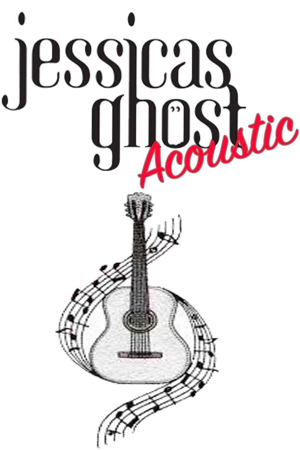 Jessicas Ghostacoustic covers duo & trio for pubs and functions in Merseyside