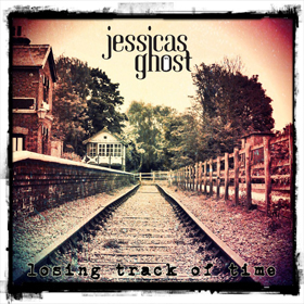 Jessicas Ghost: The Winning Hand album